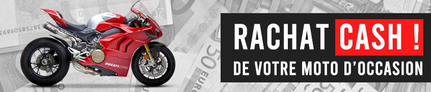 Rachat cash moto occasion amps49