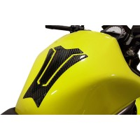PROTECTION RESERVOIR REAL CRBN pièce moto