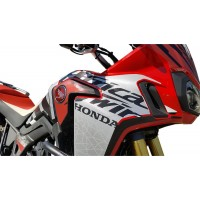 STICKERS KIT HON AFRICA TWIN pièce moto