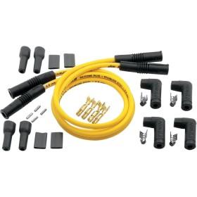 UNIV.JEUX DE CABLES CABLE SET 4 CYL 8.8MM