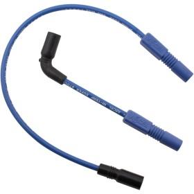 FAISCEAU D'ALLUMAGE PLUG CABLE BLUE 07-19 XL