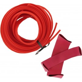 GAINE COVER CABLE/LINES RED