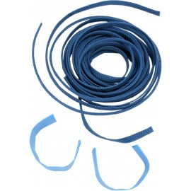 GAINE COVER CABLE/LINES BLUE