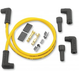 8.8MM YELOW UNIV SPRK CABLE