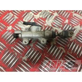 Maitre cylindre de frein arriere Honda CBR 929 RR Fireblade 2000 à 2001