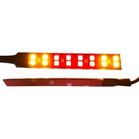 FEUX TAILLIGHT STRIPLED 5WIRE pièce moto