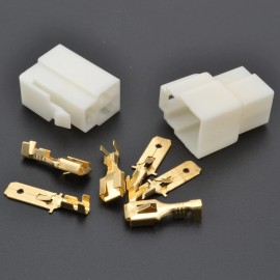 Kit Connecteur Régulateur 3 broches