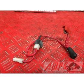 Cable de batterie Yamaha YZF R1 2002 à 2003