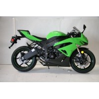 MUFFLER GP1 ZX6R POLISHED