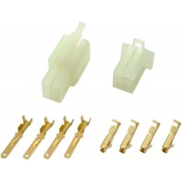 CONNECTOR KIT 4 PIN
