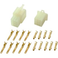CONNECTOR KIT 9 PIN
