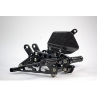 REARSET AS31 BK
