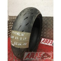 Michelin power RS 2 ct 190 55 zr 17 15% pièce moto