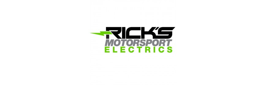 RICK'S MOTORSPORT ELECTRICS STATORS