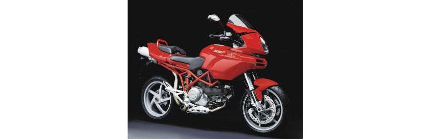 1000 DS Multistrada