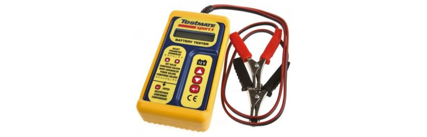 Outils batteries