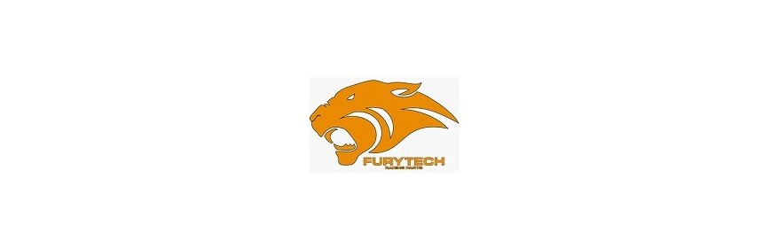 Plaquettes furytech