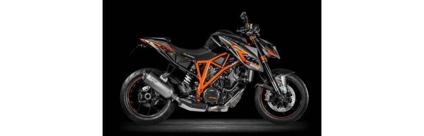 Superduke / Duke
